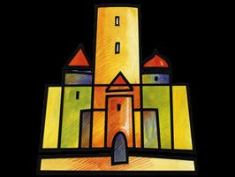 Logo Freunde der Burgfestspiele Mayen e.V.